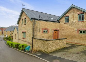 Thumbnail 3 bedroom barn conversion for sale in Mill Lane, Crewkerne