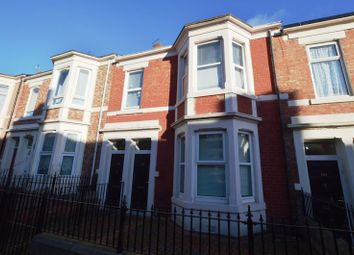 Thumbnail 2 bedroom flat for sale in Hugh Gardens, Benwell, Newcastle Upon Tyne