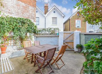 Thumbnail 3 bed terraced house for sale in Harbour Street, Whitstable, Kent