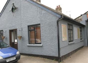 Thumbnail 3 bed detached house to rent in Stratford Road, Roade, Northampton