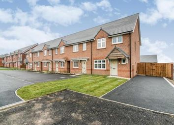 Thumbnail 3 bedroom end terrace house for sale in Mosley Common, Bridgewater View, Mosley Common Rd, Tyldesley, Manchester