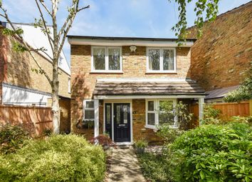 Thumbnail 4 bed property for sale in Hampton Road, Teddington