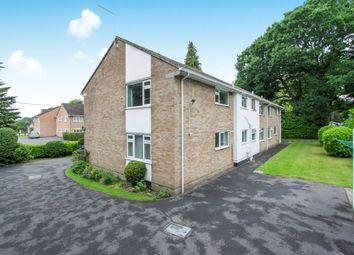 Thumbnail 2 bedroom flat for sale in Dudsbury Avenue, Ferndown
