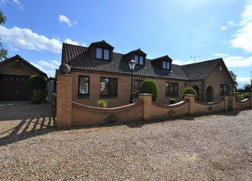 Thumbnail 3 bed property for sale in Driftway, Wootton Road, Kings Lynn
