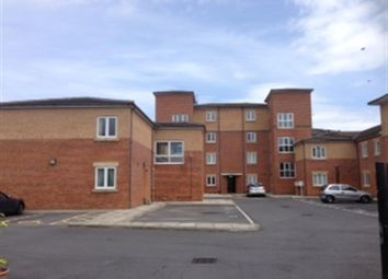 Thumbnail 2 bedroom flat to rent in Darras Drive, North Shields