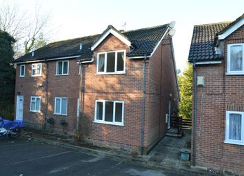 Thumbnail 1 bed maisonette to rent in Davies Court, High Wycombe