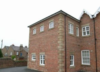 Thumbnail 2 bedroom flat for sale in Whitby Lane, Guisborough