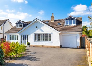 Thumbnail 4 bed detached house to rent in Cheerbrook Road, Willaston, Nantwich