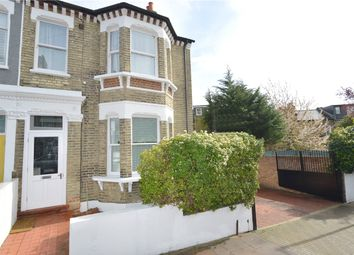 5 bed end terrace house for sale in Bromar Road, Camberwell, London SE5