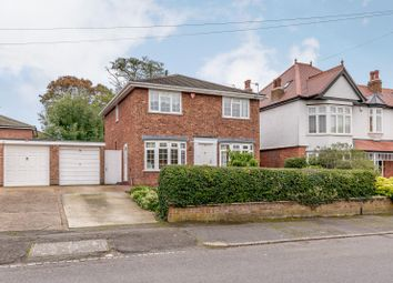 4 bed detached house for sale in Lynton Road, New Malden KT3