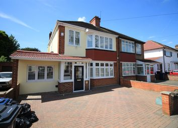4 bed semi-detached house for sale in Dorset Avenue, Norwood Green UB2