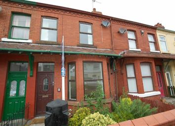 Thumbnail 2 bed terraced house for sale in Windsor Road, Crosby, Liverpool