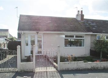 Thumbnail 1 bed bungalow for sale in Westbourne Road, Morecambe