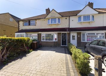 Thumbnail Terraced house for sale in Devonshire Road, Feltham, Greater London