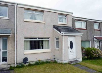 Thumbnail 3 bed terraced house for sale in Pembroke, Calderwood, East Kilbride