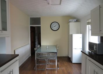Thumbnail 3 bed flat to rent in Crwys Mews, Crwys Road, Cathays, Cardiff