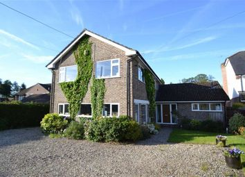 5 bed detached house for sale in Enborne Row, Wash Water, Berkshire RG20