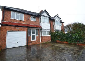 Thumbnail 6 bed semi-detached house to rent in Palmerstone Road, Earley, Reading