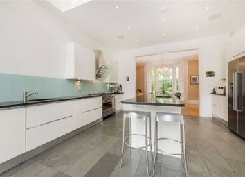 Thumbnail 8 bed detached house to rent in South Hill Park Gardens, South Hill Park, London