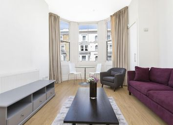 Thumbnail 2 bed flat to rent in Nevern Place, London