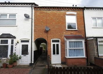 Thumbnail 2 bed terraced house to rent in Pershore Avenue, Selly Park