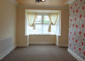 Thumbnail 2 bed terraced house for sale in White Street, Hawthorne Avenue, Hull