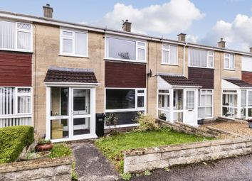 Thumbnail 3 bed terraced house for sale in Loxley Gardens, Bath
