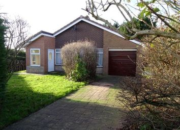 Thumbnail 3 bed bungalow for sale in Ffordd Fer, Mynydd Isa, Mold, Flintshire