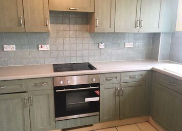 Thumbnail 2 bed flat to rent in Caledonia Court, Keel Close, Barking, Ilford, London