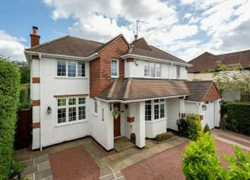 4 bed detached house for sale in Shepherds Way, Rickmansworth WD3