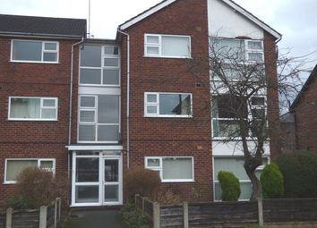 Thumbnail 2 bed flat to rent in Atkinson Road, Sale