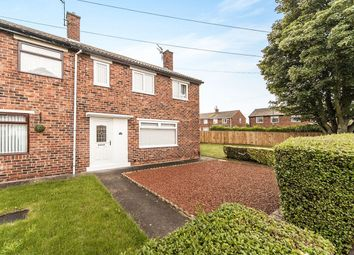 Thumbnail 3 bedroom property for sale in Nightingale Road, Eston, Middlesbrough