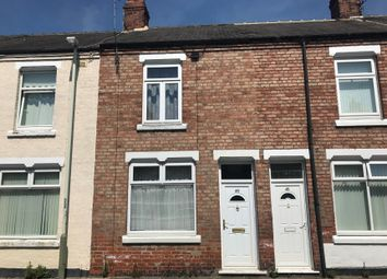 Thumbnail 2 bed terraced house for sale in 46 Belgrave Street, Darlington, County Durham