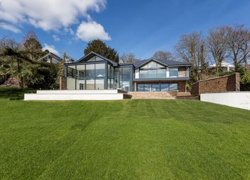 Thumbnail 5 bed detached house for sale in Windmill Lane, Avon Castle, Ringwood