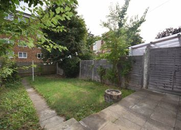 Thumbnail 4 bed terraced house to rent in Daley Street, Homerton, Hackney