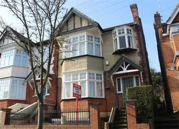 Thumbnail 4 bed end terrace house for sale in St. Albans Crescent, Woodford Green