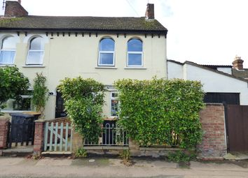 Thumbnail 3 bed property for sale in Beatrice Street, Kempston, Bedford