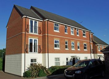 Thumbnail 2 bed flat to rent in Marigold Lane, Mountsorrel, Loughborough