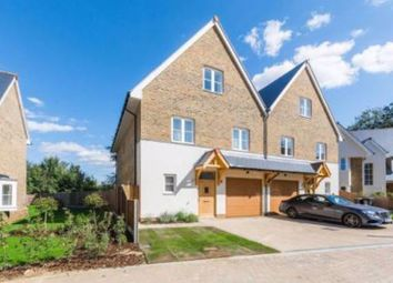 Thumbnail 5 bed semi-detached house to rent in High Road, Chigwell