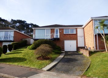 Thumbnail 2 bed semi-detached bungalow to rent in Charmouth Close, Torquay