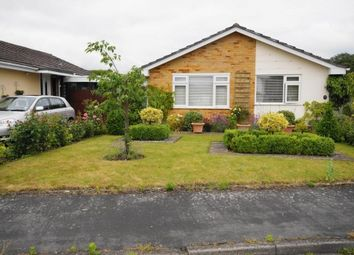 Thumbnail 2 bed bungalow to rent in Heatherdown Way, West Moors, Ferndown