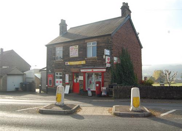 Thumbnail Retail premises for sale in Chesterfield Road, Two Dales, Matlock