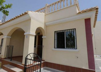Thumbnail 2 bed bungalow for sale in Algorfa, Alicante (Costa Blanca), Spain