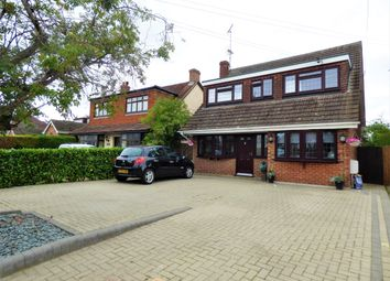 4 bed detached house for sale in Gardiners Lane North, Crays Hill, Essex CM11