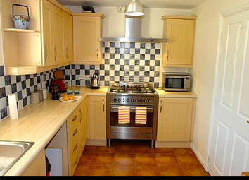 Thumbnail 2 bed flat to rent in Antigua Close, Eastbourne, East Sussex