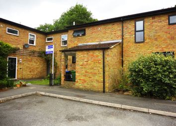 Thumbnail 4 bed terraced house to rent in Alma Close, Knaphill, Woking