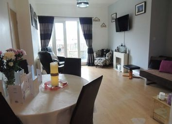 Thumbnail 2 bed flat for sale in Portland Place, Mottram Road, Stalybridge