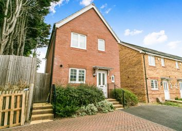 Thumbnail 3 bed semi-detached house to rent in George Palmer Close, Reading