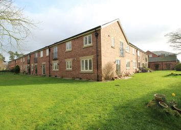 Thumbnail 2 bed flat for sale in Runshaw Hall Lane, Euxton, Chorley