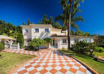 Thumbnail 5 bed villa for sale in Nagüeles, Marbella Golden Mile, Costa Del Sol